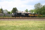 NS 9438 & CRIX 2110